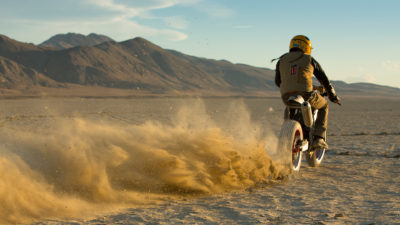 Drake McElroy - Black Rock Dessert Nevada (USA)