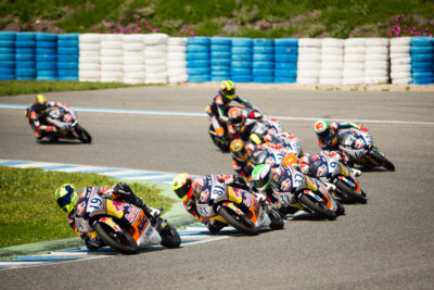 Red Bull Rookies Cup 2015 - Jerez (ESP)