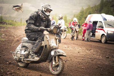 Erzbergrodeo Prolog Day 1 - 2013