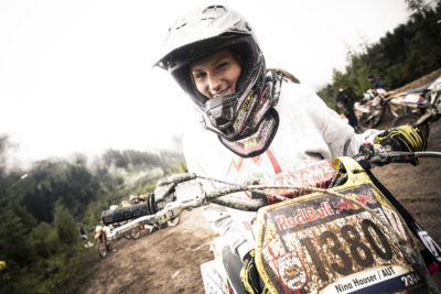 Nina Hauser - Erzbergrodeo Prolog Day 1 - 2013