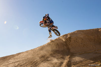 Wes Agee - Ocotillo Wells