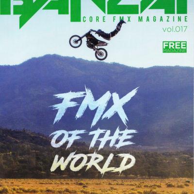 Banzai Magazine – Japan