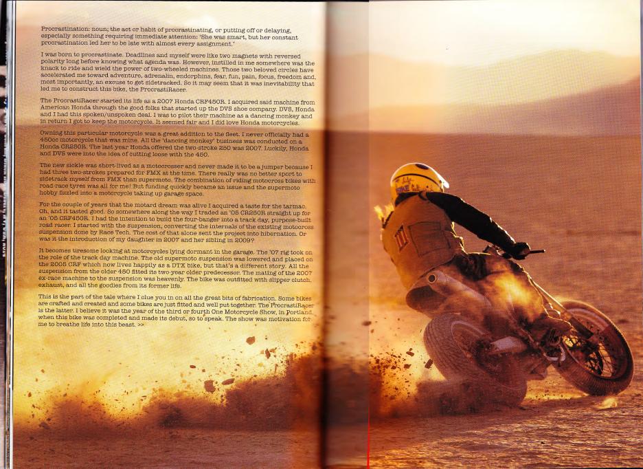 Sideburn Mag - Drake McElroy Story - Page 2/3