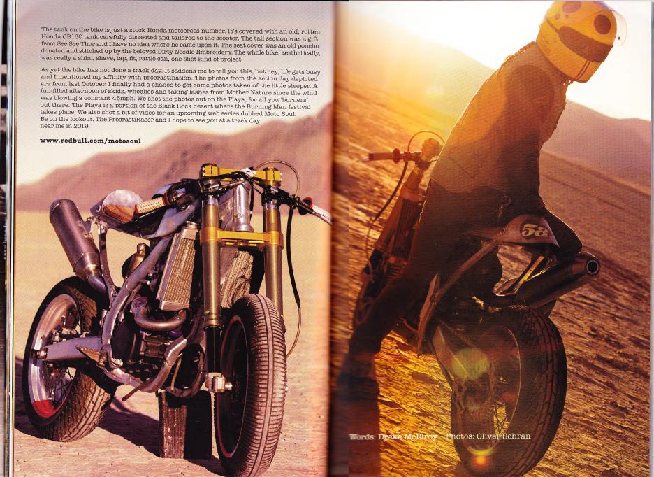 Sideburn Mag - Drake McElroy Story - Page 4/5
